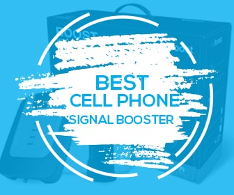Review of the best signal boosters