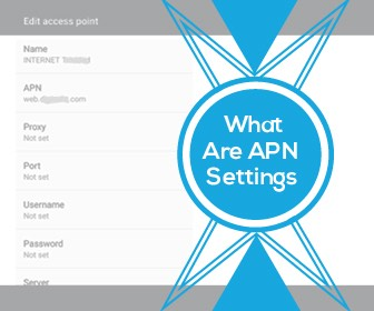 What Are APN Settings