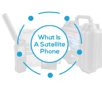 What Is A Satelite Phone